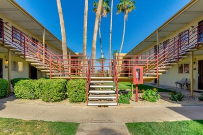4630 N 68TH Street Unit 262, Scottsdale, AZ 85251 - MLS#: 5757081