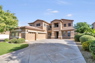 18436 E Celtic Manor Drive, Queen Creek, AZ 85142 - MLS#: 5757086
