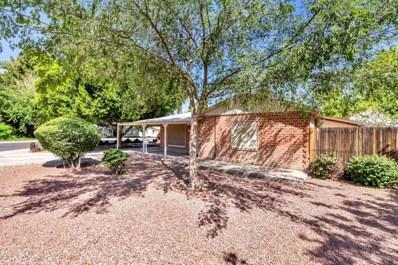 1127 S Una Avenue, Tempe, AZ 85281 - MLS#: 5757102