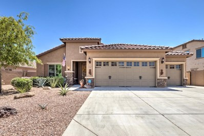 17527 W Buckhorn Trail, Surprise, AZ 85387 - MLS#: 5757129
