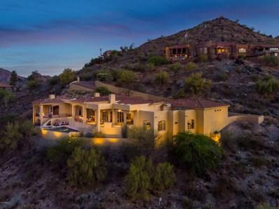 4724 E White Drive, Paradise Valley, AZ 85253 - #: 5757148