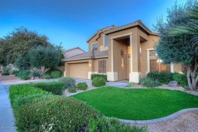 553 N Kimberlee Way, Chandler, AZ 85225 - MLS#: 5757154