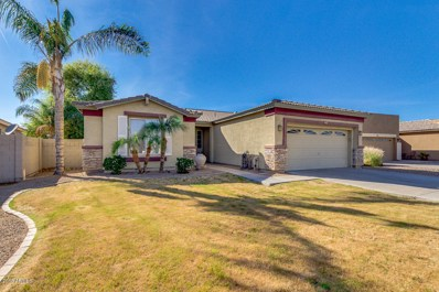 3912 S Sinova Avenue, Gilbert, AZ 85297 - MLS#: 5757156
