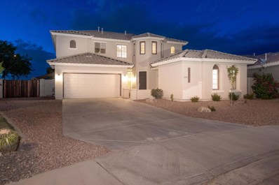 4348 E Killarney Street, Gilbert, AZ 85298 - MLS#: 5757163