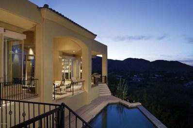 4724 E White Drive, Paradise Valley, AZ 85253 - MLS#: 5757168
