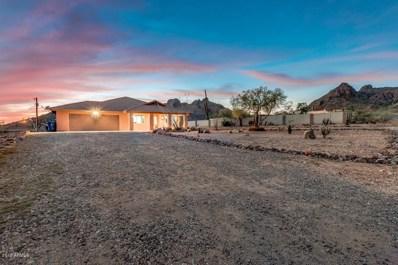 5264 N Idaho Road, Apache Junction, AZ 85119 - MLS#: 5757173