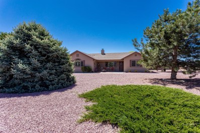 988 W Kristin Street, Chino Valley, AZ 86323 - MLS#: 5757186