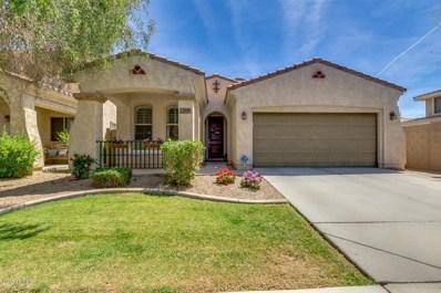 1489 S Buckaroo Trail, Gilbert, AZ 85296 - MLS#: 5757211