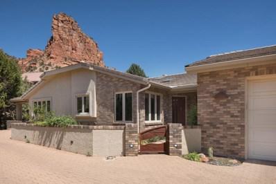 75 Merry Go Round Rock Road, Sedona, AZ 86351 - MLS#: 5757216