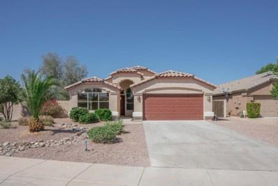 10262 W Patrick Lane, Peoria, AZ 85383 - MLS#: 5757229