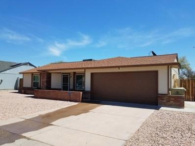 12803 N 51ST Drive, Glendale, AZ 85304 - MLS#: 5757239