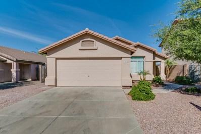1564 S 229TH Avenue, Buckeye, AZ 85326 - MLS#: 5757268