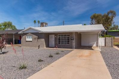 1626 E 12TH Street, Tempe, AZ 85281 - MLS#: 5757314
