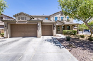4325 S Hassett --, Mesa, AZ 85212 - MLS#: 5757336