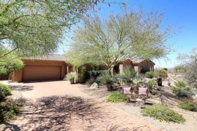 13525 E Jenan Drive, Scottsdale, AZ 85259 - MLS#: 5757361
