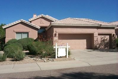 7538 E Wingspan Way, Scottsdale, AZ 85255 - MLS#: 5757371