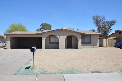 2421 N 71ST Avenue, Phoenix, AZ 85035 - MLS#: 5757382