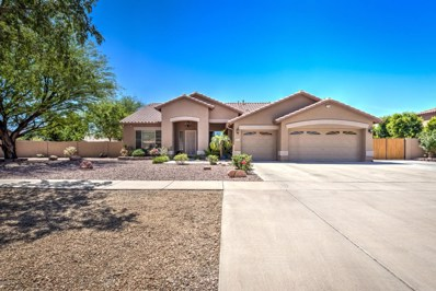 6843 W Grovers Avenue, Glendale, AZ 85308 - MLS#: 5757471