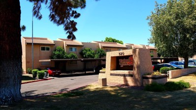 520 N Stapley Drive Unit 121, Mesa, AZ 85203 - MLS#: 5757488