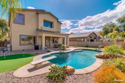 4048 E Marshall Avenue, Gilbert, AZ 85297 - MLS#: 5757506