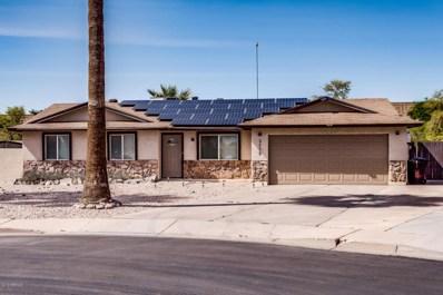 2752 E Isabella Avenue, Mesa, AZ 85204 - MLS#: 5757508