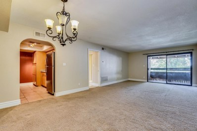 3825 E Camelback Road Unit 279, Phoenix, AZ 85018 - MLS#: 5757524