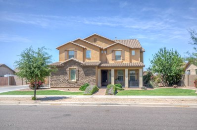 21938 E Escalante Road, Queen Creek, AZ 85142 - MLS#: 5757547