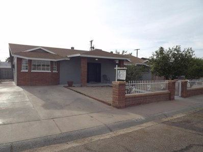 3124 N 54TH Avenue, Phoenix, AZ 85031 - MLS#: 5757560