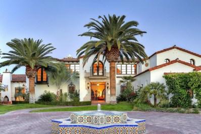 6667 E Stallion Road, Paradise Valley, AZ 85253 - MLS#: 5757592