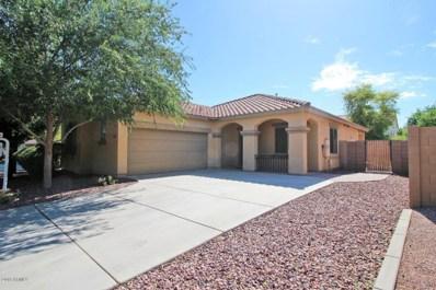 1865 S Racine Lane, Gilbert, AZ 85295 - MLS#: 5757652