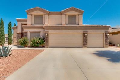 2130 N Cypress Point Way, Casa Grande, AZ 85122 - MLS#: 5757668