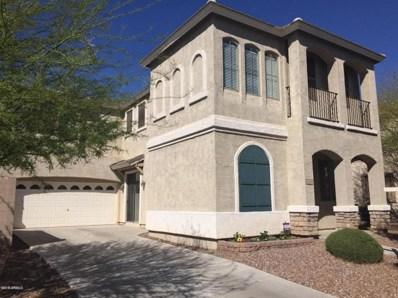 4158 S Ponderosa Drive, Gilbert, AZ 85297 - MLS#: 5757670
