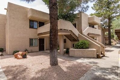 7129 E Broadway Road Unit 74, Mesa, AZ 85208 - MLS#: 5757675