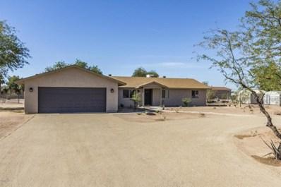9319 W Mariposa Grande --, Peoria, AZ 85383 - MLS#: 5757690