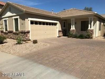 4558 E Loma Vista Street, Gilbert, AZ 85295 - MLS#: 5757726