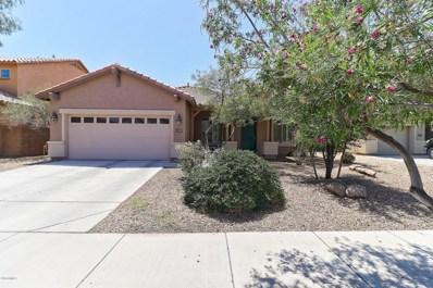 16541 W Lincoln Street, Goodyear, AZ 85338 - MLS#: 5757736