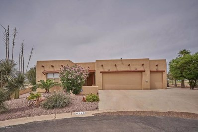8786 W Blackmoor Circle, Arizona City, AZ 85123 - MLS#: 5757738
