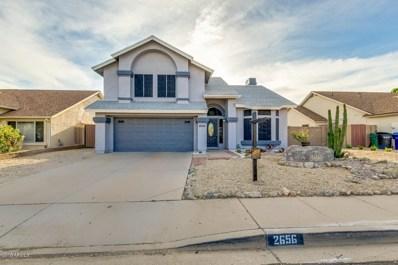 2656 N Ricardo --, Mesa, AZ 85215 - MLS#: 5757752