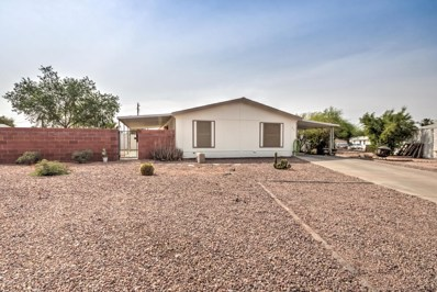 2731 W Cody Street, Apache Junction, AZ 85120 - MLS#: 5757755