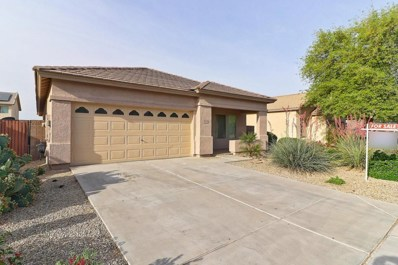 14619 W Evans Drive, Surprise, AZ 85379 - MLS#: 5757779