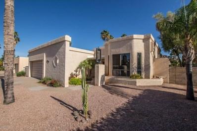 6766 E Beverly Lane, Scottsdale, AZ 85254 - MLS#: 5757796