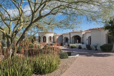 9001 E Sierra Pinta Drive, Scottsdale, AZ 85255 - MLS#: 5757869