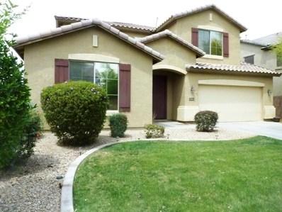 16550 W Grant Street, Goodyear, AZ 85338 - MLS#: 5757874