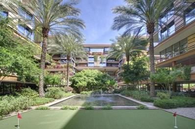 7147 E Rancho Vista Drive Unit 4007, Scottsdale, AZ 85251 - MLS#: 5757877
