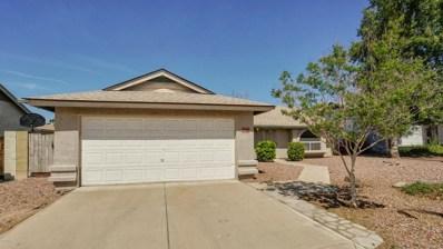 23447 N 41ST Avenue, Glendale, AZ 85310 - MLS#: 5757945