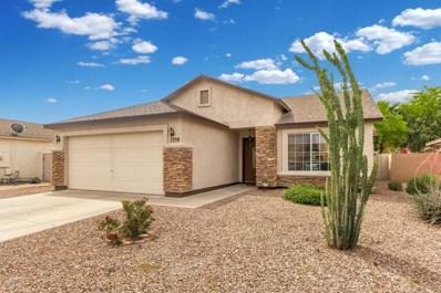 1759 E Sycamore Road, Casa Grande, AZ 85122 - MLS#: 5757952