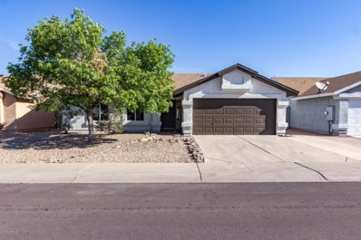 7768 W Midway Avenue, Glendale, AZ 85303 - MLS#: 5757970