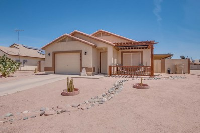8212 W Santa Cruz Boulevard, Arizona City, AZ 85123 - MLS#: 5758003