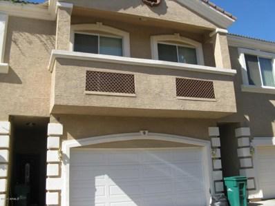 7528 N 19th Avenue Unit 9, Phoenix, AZ 85021 - MLS#: 5758041