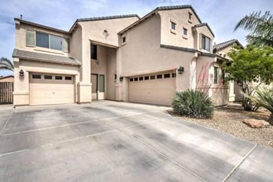 38165 N Carolina Avenue, San Tan Valley, AZ 85140 - MLS#: 5758074